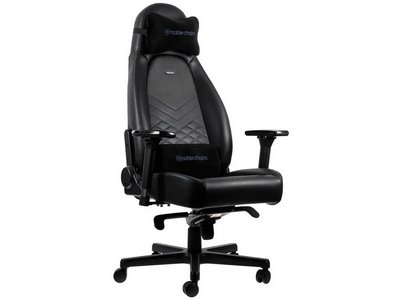 Игровое Кресло Noblechairs ICON PU Leather